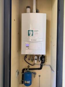 Installazione impianto caldaia Breganze Vicenza