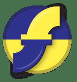 Logo impianti termoidraulici breganze vicenza nero copia